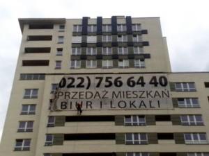 Prace alpinistyczne Warszawa