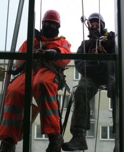 Usługi z dostępu linowego Warszawa