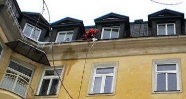 Roboty na wysokościach Warszawa